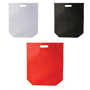 Die Cut Handle Bags
