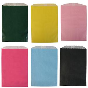 Glassine Bags