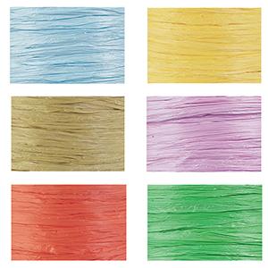 Wraphia in Matte Colors