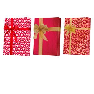 Valentine & Love Gift Wrap
