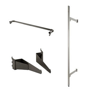 Pipeline Brackets and Outriggers