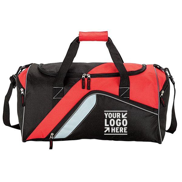 Gym Bag with Handle