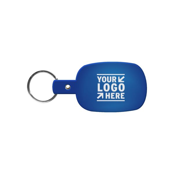 silicon, customizable keychains
