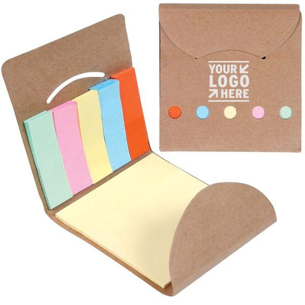 custom stick note pads