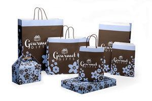 Gourmet Gifts Design Packaging