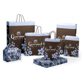 Personalized Retail Packaging Collections