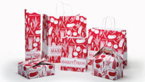 Market Fresh Design Packaging