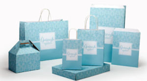 Garnish Design Packaging