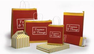 Frames Design Packaging