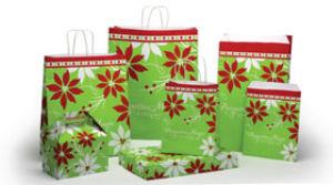 Poinsettia Magic Design Packaging