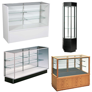 Whether You Need A Display Case For Your Retail Jewelry Store Gift Shop Apparel Pet Museums Convenience Outdooe Sporting Goods