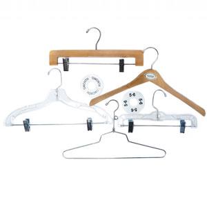 Hangers & Sizers