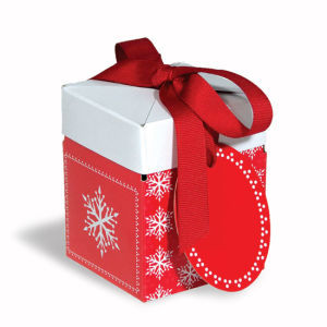Christmas & Holiday Gift Boxes