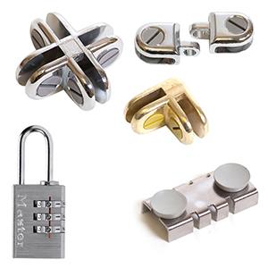 Glass Shelf Connectors & Accessories
