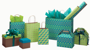Geo Trio Collection Bags and Boxes
