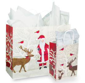 Decorative Holiday Packaging