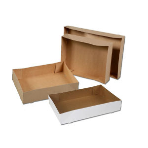 Donut Carry Out Boxes