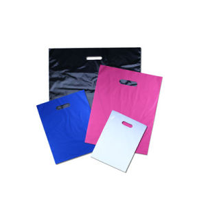 Heavy Duty Plastic Merchandise Bags