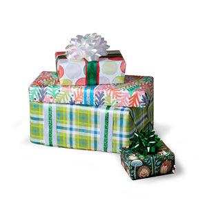 JR Holiday and Christmas