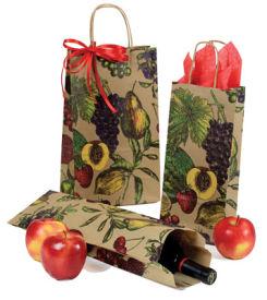 Food & Wine Bags