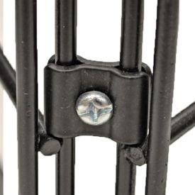 Gridwall Connectors