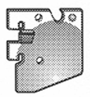 Universal Standard to Grid Bracket
