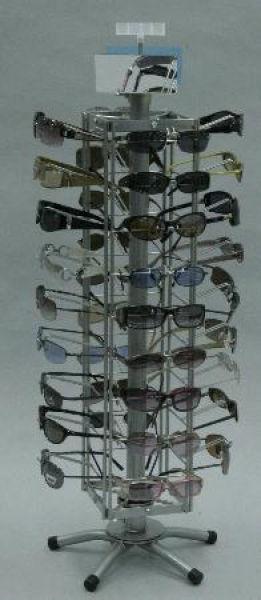 38 Pair Eyewear Countertop Spinner