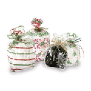 Printed Polypropylene Bags