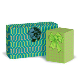 Kraft Paper GiftWrap