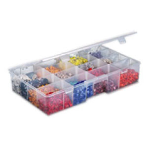 Storage Box for Size Markers