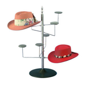 Countertop Hat Racks