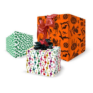 Special Occasions Giftwrap