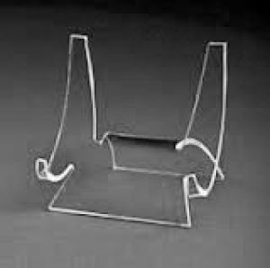 38 Series Acrylic Easels