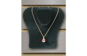 Jewelry Displays for Slatwall or Slatgrid