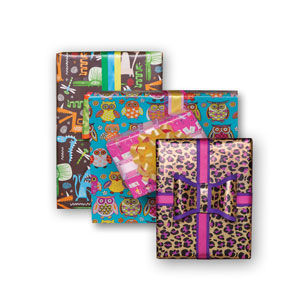 Juvenile Giftwrap
