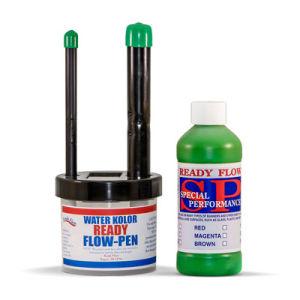 Partner Pen Set w 8oz Ink