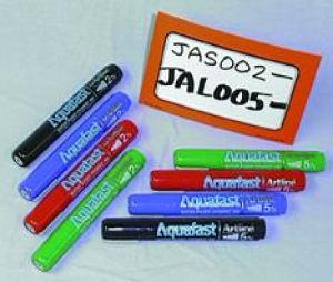 Artline Aquafast Markers