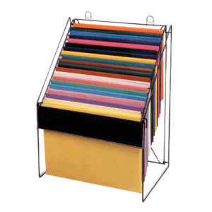 Tissue Display Racks