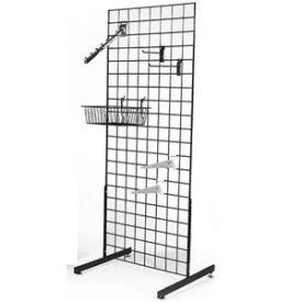 Grid Wall & Slat Grid