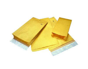 Dura Bag (Peel & Seal) Mailers 80# basis weight