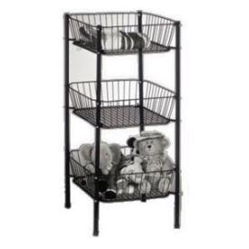 Racks; Spinners; Dump Bins