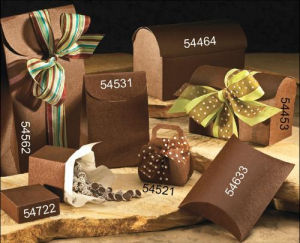 Chocolate Linen Collection