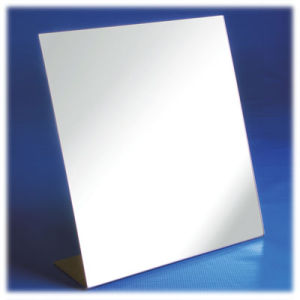 Slant Back Acrylic Mirror