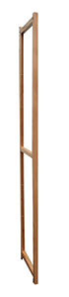 Modular Display Uprights