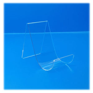Acrylic Rounded Opening Easels