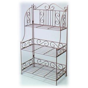 3 Tier Decorative Rack