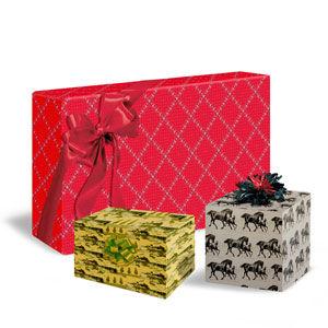 Everyday Western & English Gift Wrap