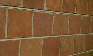 Blocks Textured Slatwall