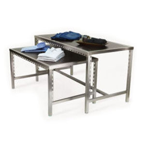 Pearl District Nesting Tables
