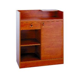 Cash Wrap Cabinet